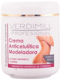 Verdimill Profesional Anti-Cellulite Normal Cream 500ml