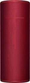 Bezvadu skaļrunis Ultimate Ears Megaboom 3, sarkana