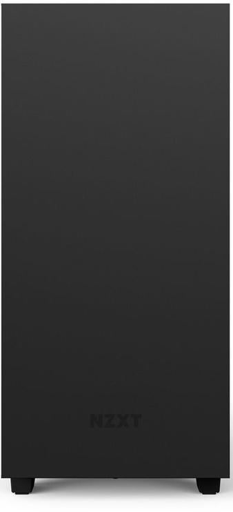 NZXT H500 Mid Tower ATX Black/Blue