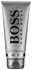 Dušas želeja Hugo Boss Bottled Hair & Body Wash, 200 ml