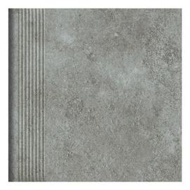 Paradyz Ceramika Clinker Tiles Maxxis With Stripes 30x30cm