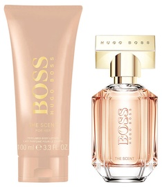 Hugo Boss The Scent For Her 2pcs Set 150ml EDP