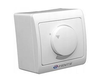 Regulators Vents RS-1-400N Fan Speed Controller