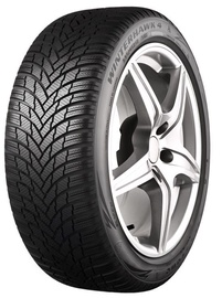 Зимняя шина Firestone Winterhawk 4, 235/45 Р17 97 V E B 71