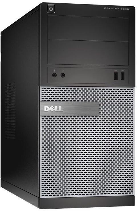 Dell OptiPlex 3020 MT RM12021 Renew