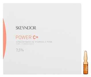 Koncentrāts sejai Skeyndor Power C+ Pure C Concentrate 7.5%, 14 x 1 ml
