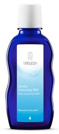 Sejas piens Weleda Gentle, 100 ml