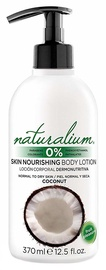 Naturalium Coconut Body Lotion 370ml