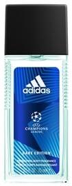 Дезодорант для мужчин Adidas UEFA Champions League Dare Edition Spray, 150 мл