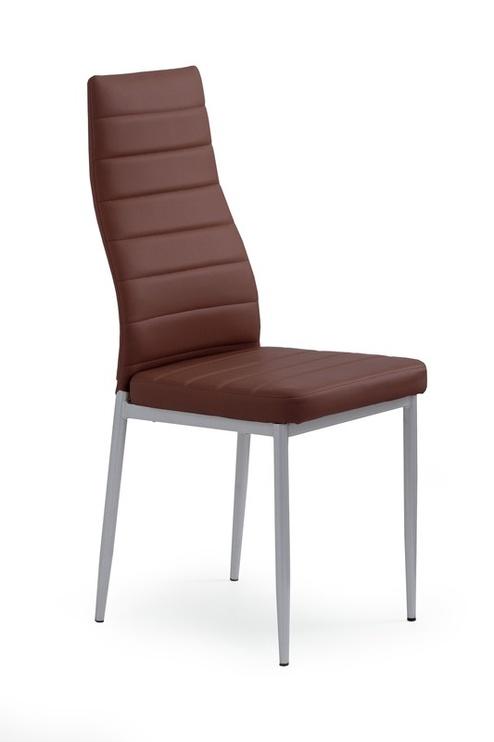 Стул для столовой Halmar K70 Dark Brown