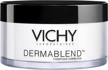 Brīvs pulveris Vichy Dermafinish Loose Translucent Setting Powder, 28 g