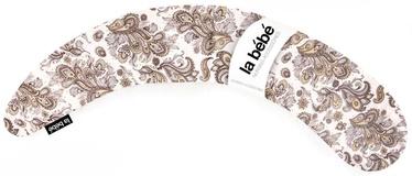 Подушка для беременных La bebe 87204, белый/кремовый/многоцветный