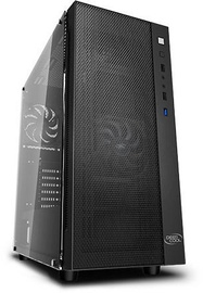 Deepcool Matrexx 55 Mesh PWM 2F ATX Mid-Tower Black