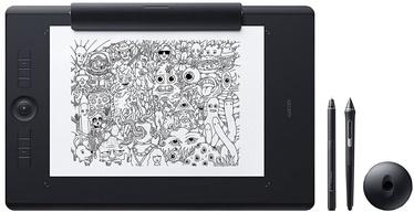 Графический планшет Wacom, 430 мм x 287 мм x 8 мм (поврежденная упаковка)