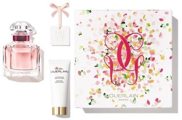Набор для женщин Guerlain Mon Guerlain Bloom of Rose, 125 мл