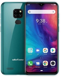 UleFone Note 7P Green