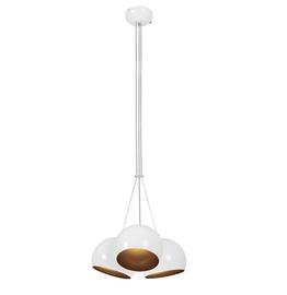 Griestu lampa Nowodvorski Ball 6603 3x35W GU10