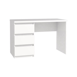SN Writing Desk NET106 MT974 Z12M White