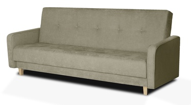 Dīvāngulta Platan Adam Beige, 210 x 85 x 90 cm
