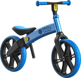 Балансирующий велосипед Yvolution YVelo Blue 101053