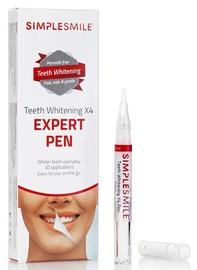 Beconfident Simplesmile Teeth Whitening X4 Expert Pen 2ml