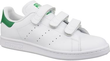 Sporta kurpes Adidas Stan Smith, balta/zaļa, 46