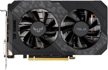Видеокарта Asus GeForce GTX 1650 TUF-GTX1650-4GD6-P-GAMING 4 ГБ GDDR6