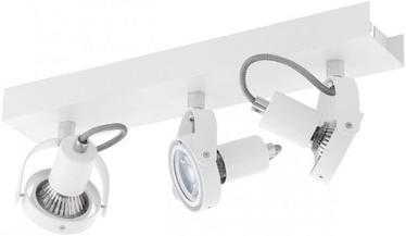 Gaismeklis Eglo Novorio 1 94648 Spotlight Ceiling Lamp 3x5W LED White