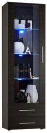 ASM Neo I Display Cabinet Wenge