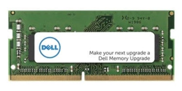 Dell DDR4 16 GB SO-DIMM 260-pin 3200 MHz
