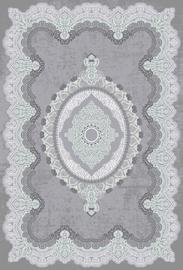 Ковер Mutas Carpet 7742C_C4736, серый, 150 см x 100 см
