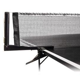 Table Tennis Net Black