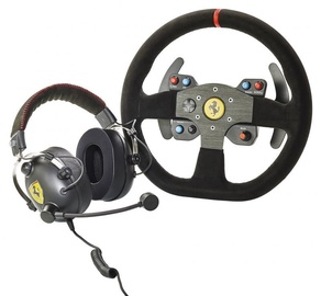 Thrustmaster Race Kit Ferrari 599XX EVO Edition with Alcantara
