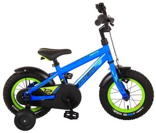 Детский велосипед Volare Rocky 91244, синий, 12″