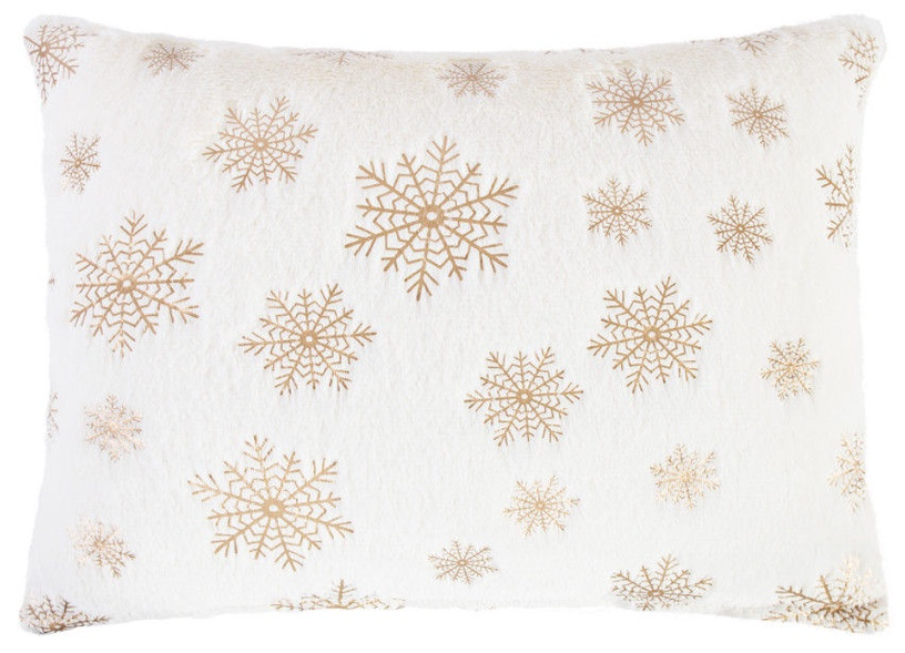 Home4you Soft Winter 38x50cm White