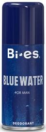 BI-ES Blue Water Deodorant 150ml