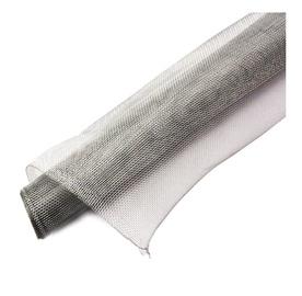 Siets austs zn, 1 x 5 x 5 x 1000 mm, 10 m