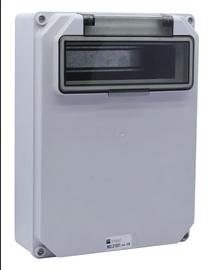 TechNova Marlanvil Distribution Box 960.21001 Gray