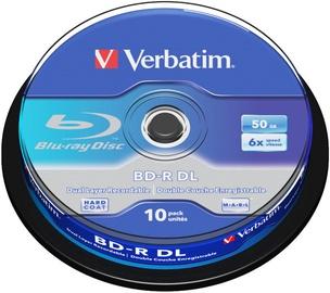 Datu nesējs Verbatim, 50 GB