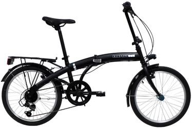 Велосипед Bottari Compact One Black, 20″