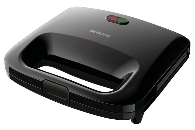 Sviestmaižu tosteris Philips Daily Collection HD2395/90, 820W