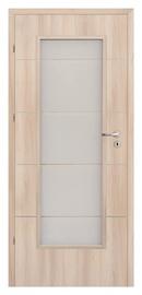 Durvju vērtne Classen Discovery 1 84,4x203,5cm, gaišs osis, kreisās puses