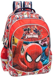 Рюкзак Marvel Premium Ultimate Spiderman 3D 40213