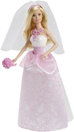 Кукла Mattel Barbie Bride CFF37