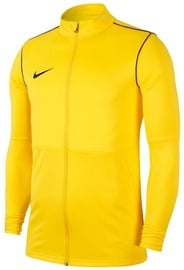 Nike Park 20 Junior Knit Track Jacket BV6906 719 Yellow M