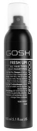 Sausais šampūns Gosh Fresh Up!, 150 ml