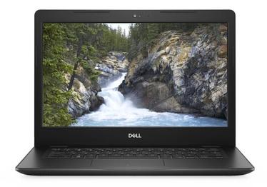 Dell Vostro 14 3490 Black i3 4GB 1TB UHD W10P PL