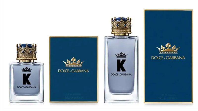 Smaržas Dolce & Gabbana K By Dolce & Gabbana 50ml EDT