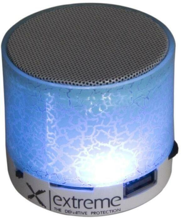 Bezvadu skaļrunis Esperanza XP101 Flash Blue