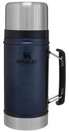 Stanley Classic Food Thermos 0.94l Blue